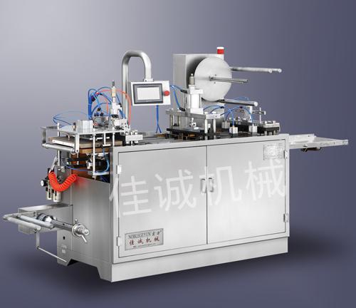 JC-340F全自动吸塑机